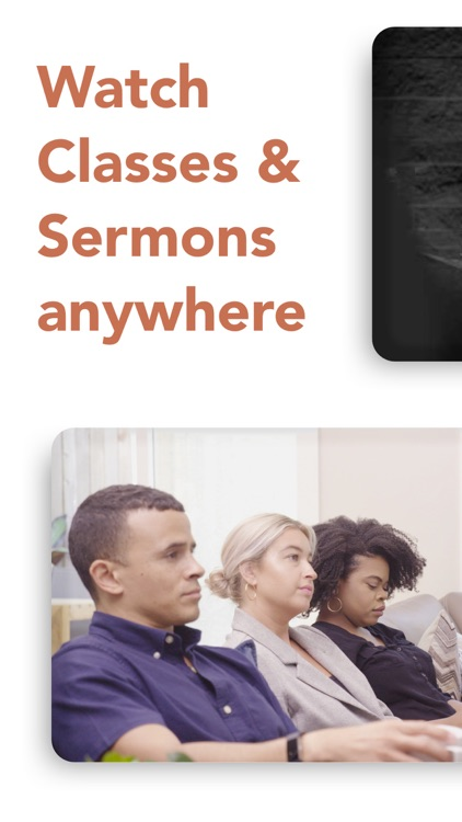 Churchome Global screenshot-6