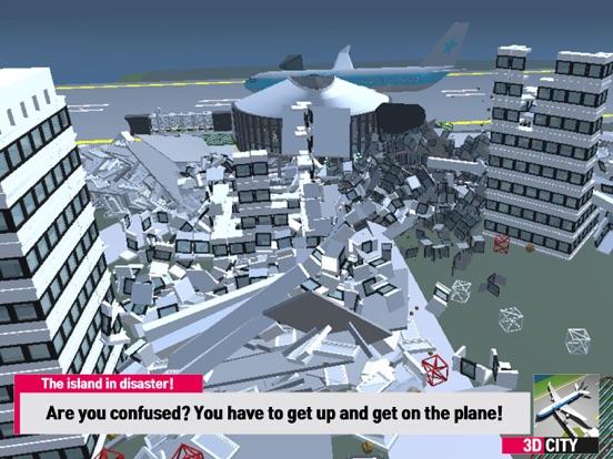 Airport 3D City screenshot 12