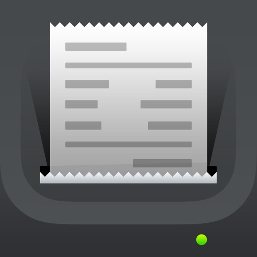 Receipts Pro - Expense Tracker