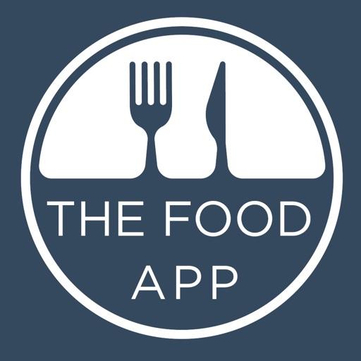 The Food App