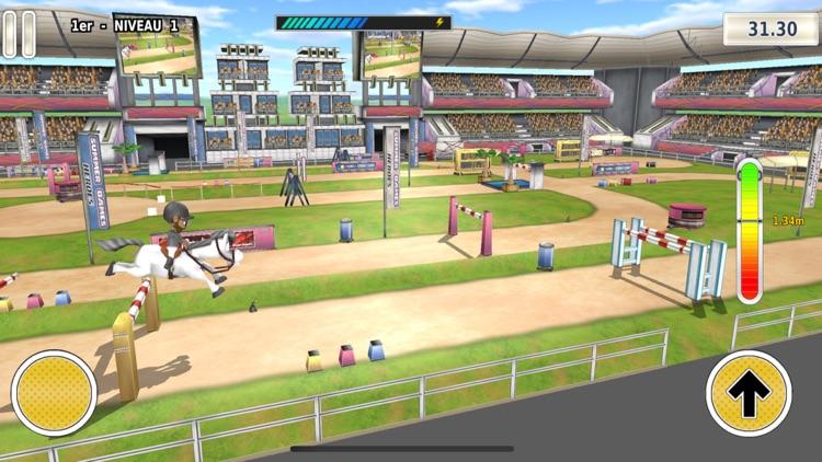 Summer Games Heroes screenshot-0