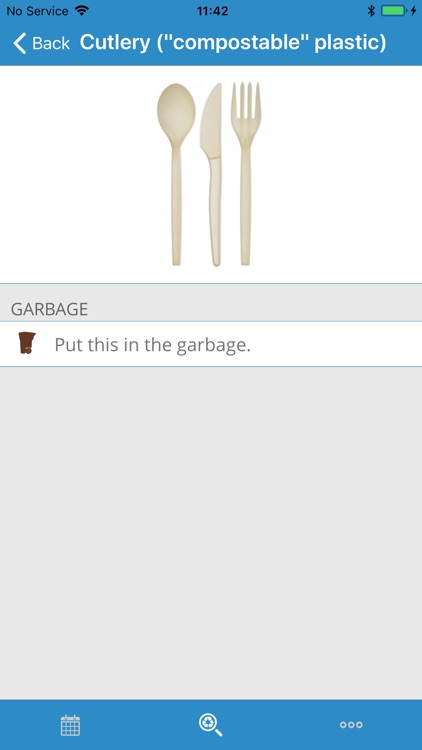 Garbage and Recycling Day screenshot-3