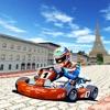 ゴー カート チャンピオンシップ 3D - カーレースゲーム