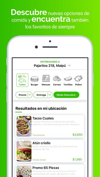 Piik app screenshot 1