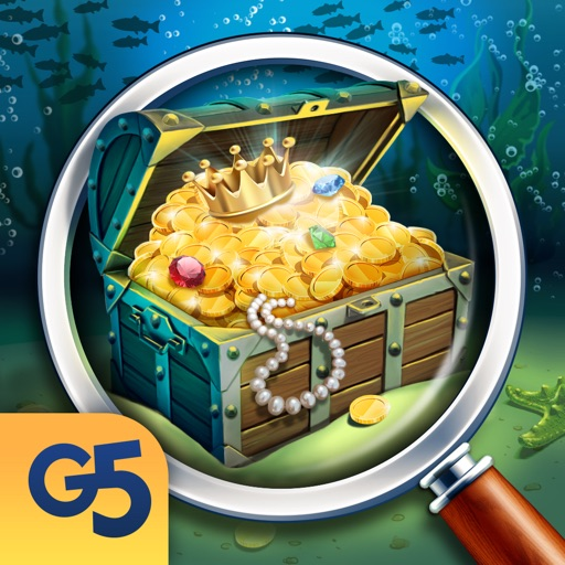 The Hidden Treasures Adventure icon