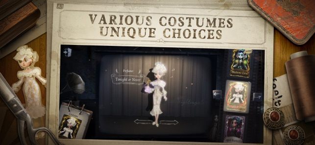 ‎Identity V Screenshot