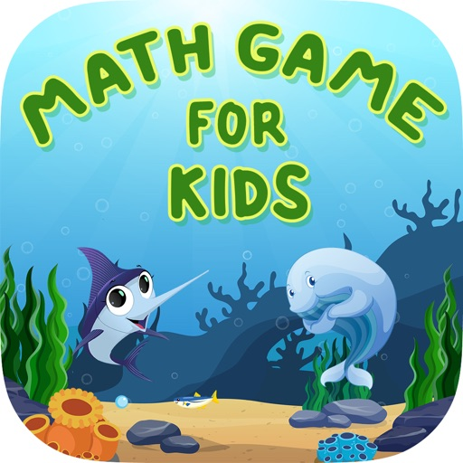 Basic Math Game For Kids