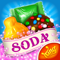 App Icon for Candy Crush Soda Saga App in Nigeria IOS App Store