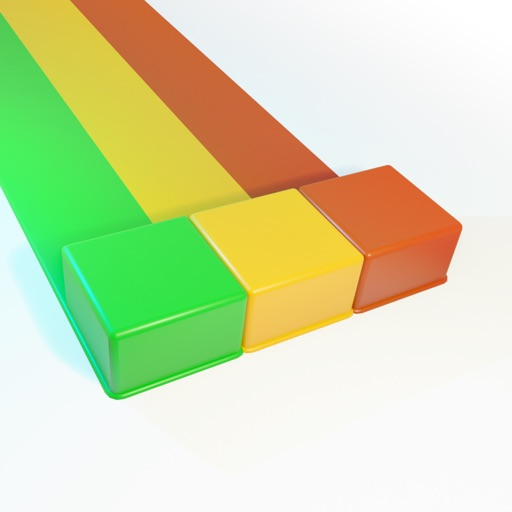 Color Swipe 3D