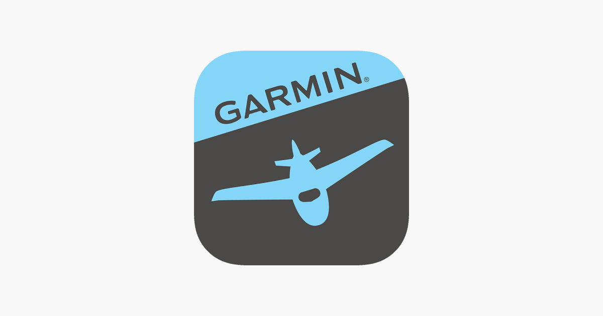 Garmin Pilot on the App Store