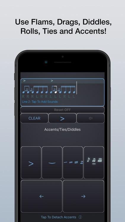 PolyNome: THE Metronome screenshot-3