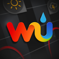 ‎Weather Underground