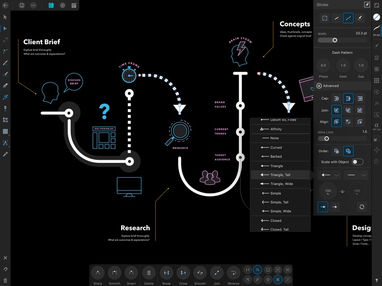 Affinity Designer screenshot-5