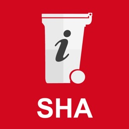 Abfallinfo SHA