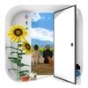 脱出ゲーム Obon ひまわり溢れる田舎の古民家 - iPadアプリ