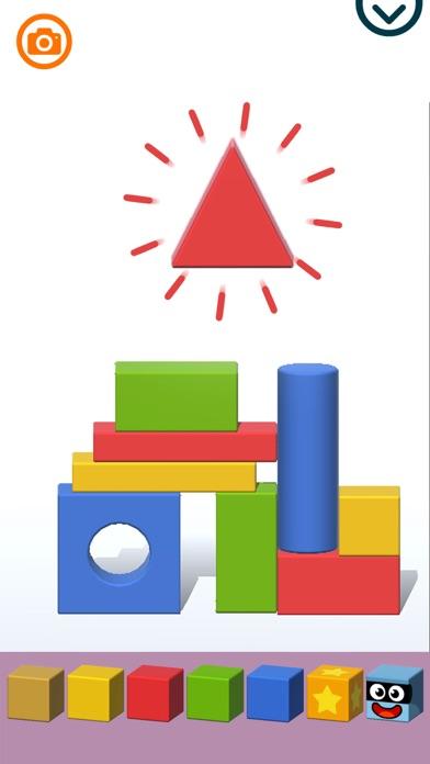 Pango KABOOM ! cube stackingのおすすめ画像2