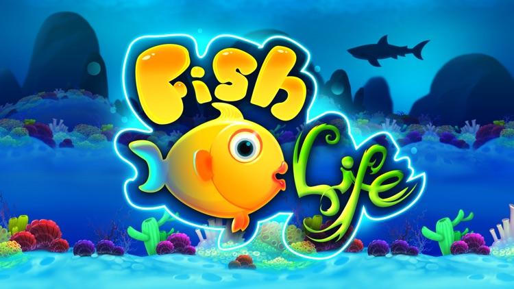 Fish Life.