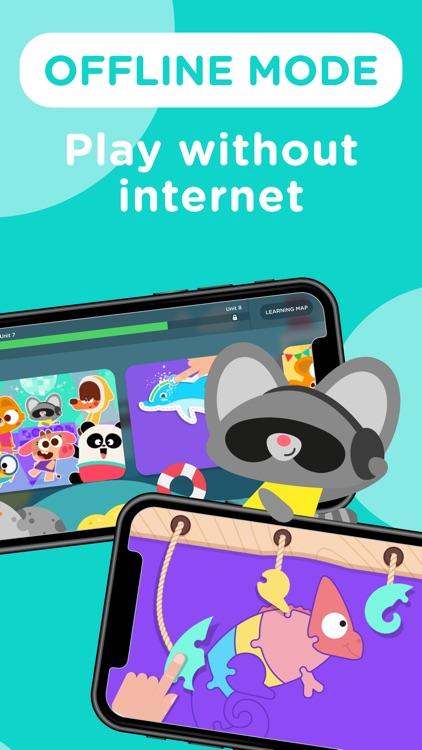 Lingokids - English For Kids screenshot-4