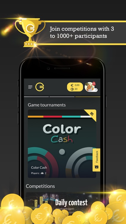 What App Can You Win Real Money