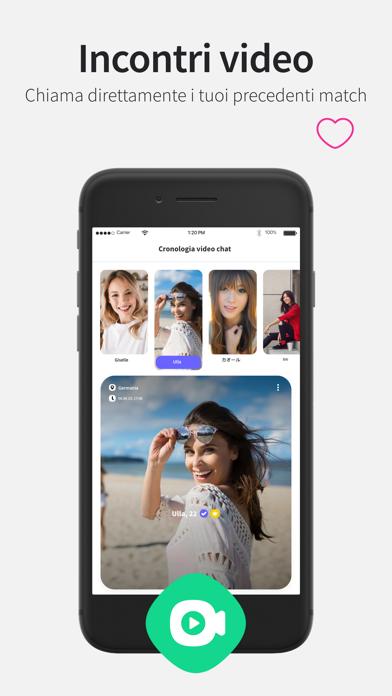 Dating-apps in italien