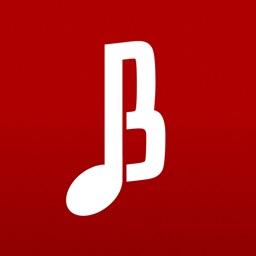 Blare: Share, Stream, Discover