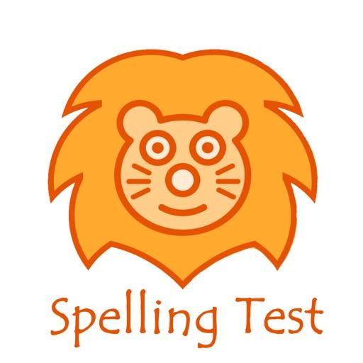 Spelling Test Practice Pack