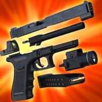Codes for Gun Builder 3D Simulator Hack