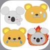 ここは、コアライオンライン!! - iPhoneアプリ