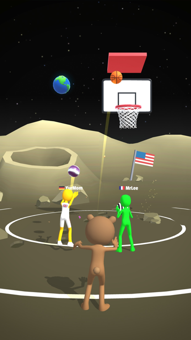 Five Hoops wiki review and how to guide