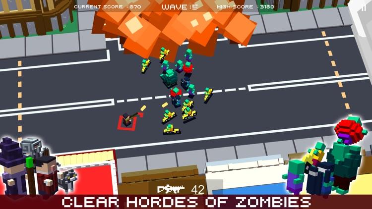 Zombie Panic!