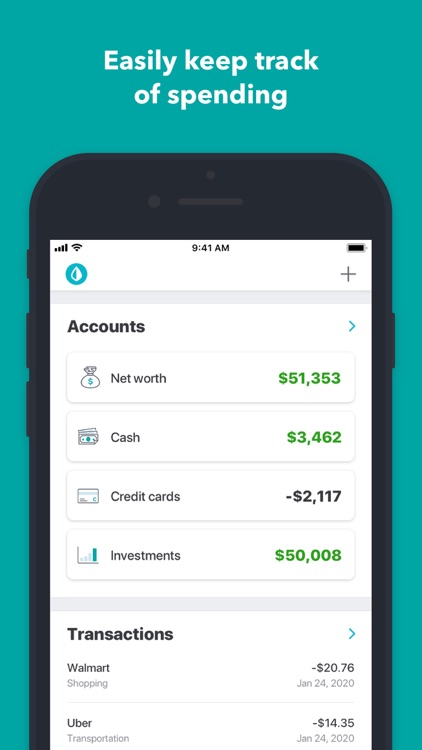 Mint: Personal Finance & Money