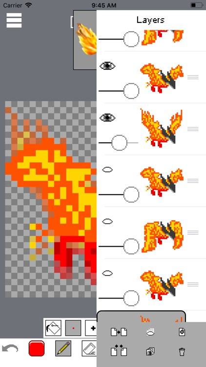 Sprite Creator screenshot-1