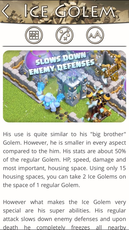 Guide for Clash of Clans - CoC screenshot-4