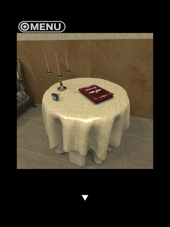 脱出ゲーム MONSTER ROOM2のおすすめ画像6