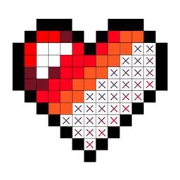 Nonogram-Picture cross puzzles