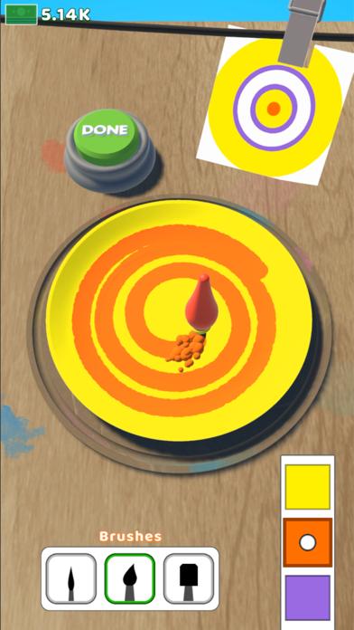 Spiral Plate screenshot 5