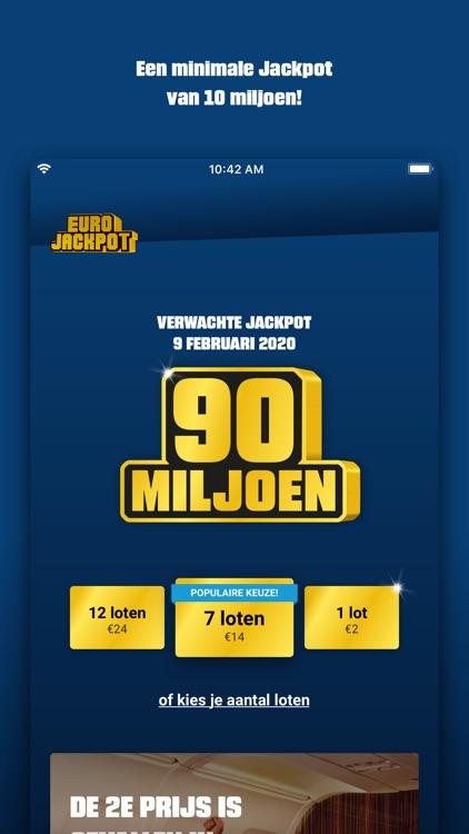 Eurojackpot NL