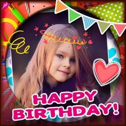 Create Happy Birthday Cards