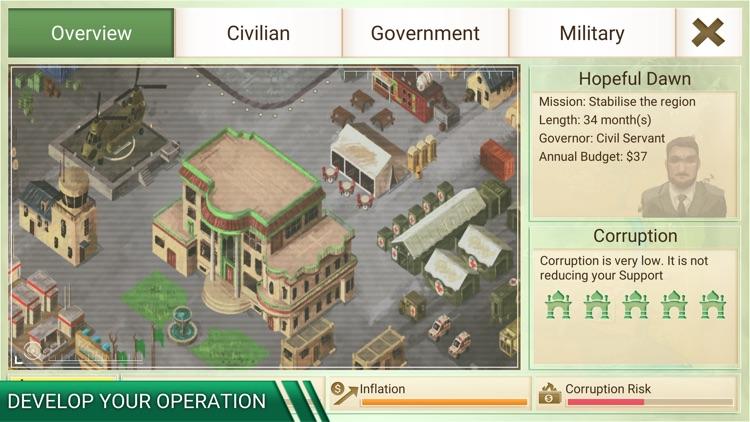 Rebel Inc. screenshot-4