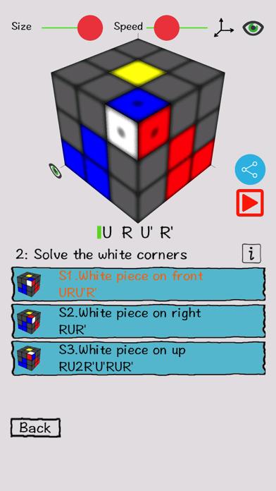 Simple Cubeのおすすめ画像3