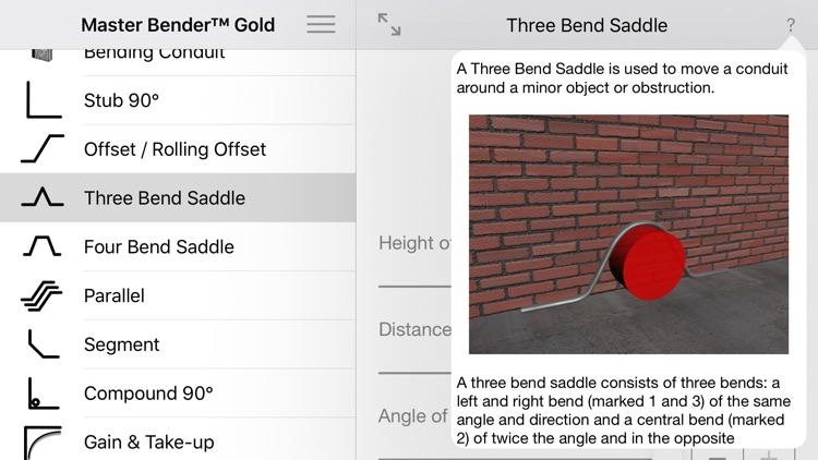 Master Bender Gold screenshot-7
