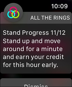 All the Rings on the App Store