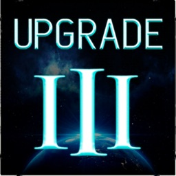 Upgrade the game 3: GALAXY WAR