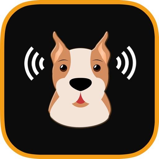 Dog Whistler PRO: Pet Training