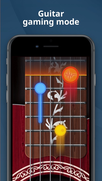 Guitar Tuner - Ukulele & Bass screenshot-3