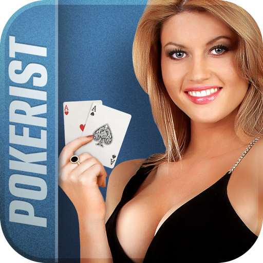 Texas Poker - Pokerist 德州扑克-扑克大师 for Mac