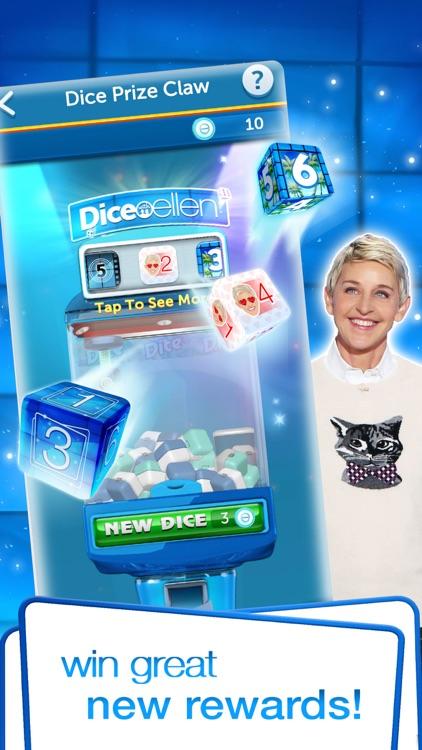 Dice with Ellen screenshot-4