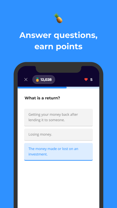 Zogo: Get paid to learn
