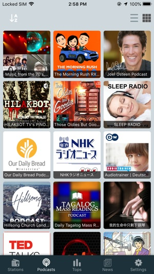 Radio & News Philippines Live on the App Store