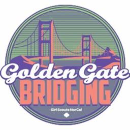 Golden Gate Bridging